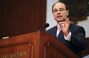 Joseph Aoun Altru Salon Report